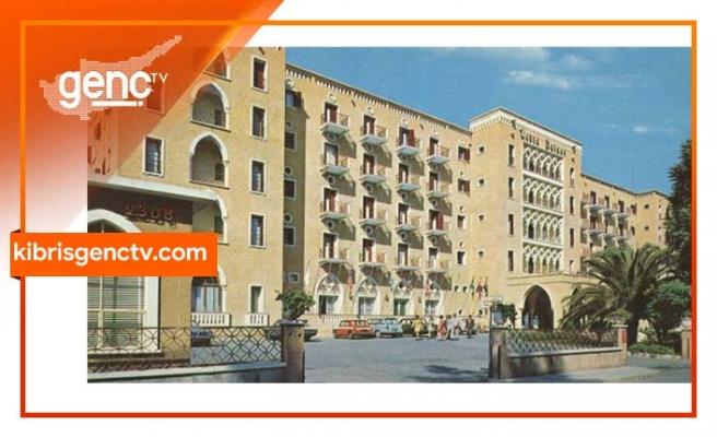 Ledra Place Otelin pandemi hastanesi yapılması çağrısı