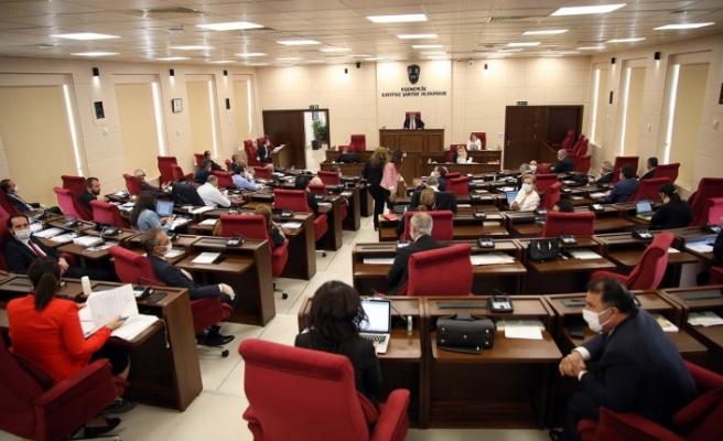 Meclis koronavirüs konulu toplantısını tamamladı