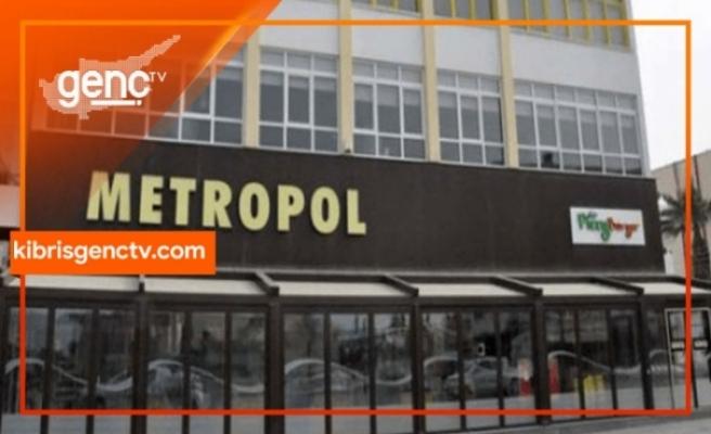 """Metropol Süpermarket CEO'su Ersoy: """"Gelin alın, siz daha iyisini yapın… Metropol satılıktır!"""""""