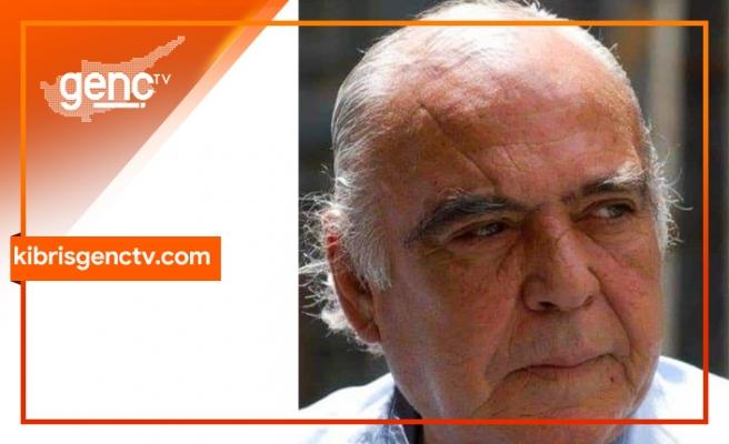 Mustafa Doğrusöz, hayatını kaybetti