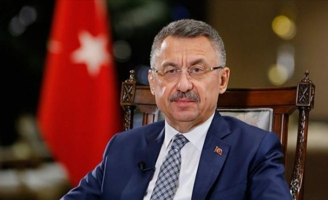 """Oktay: """"59 ülkeden yaklaşık 25 bin vatandaş Türkiye'ye dönecek"""""""