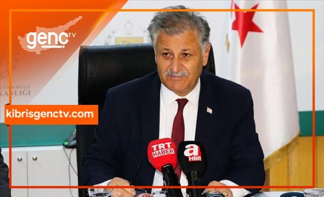 """Pilli: """"Ülkede malzeme eksikliği yok, Türkiye Sağlık bakanlığı ile istişare içindeyiz"""""""