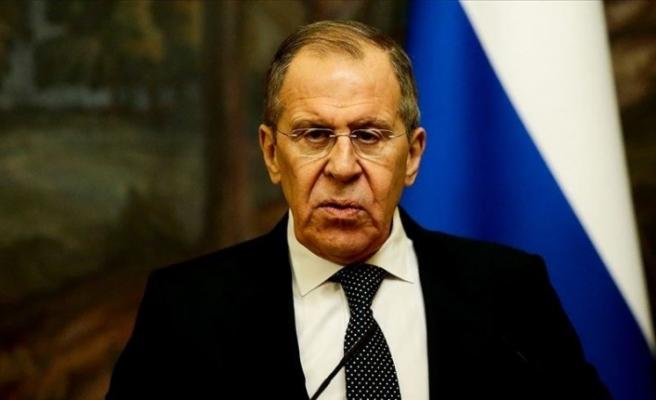 """Rusya, Hafter'in kendisini """"devlet başkanı"""" ilan etmesini onaylamıyor"""