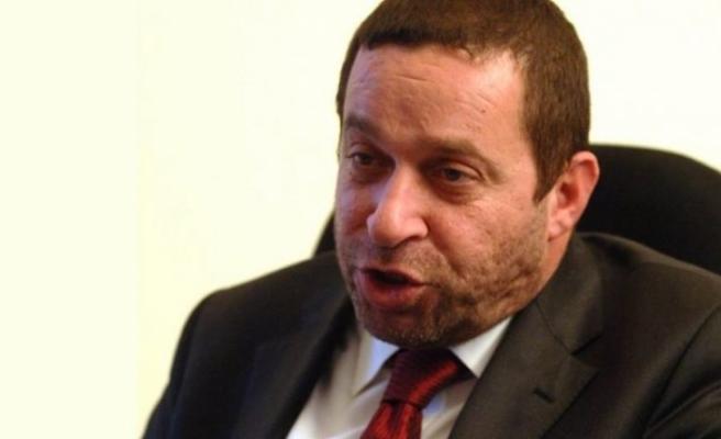 "Serdar Denktaş'tan sert eleştiri: ""İnsaf artık"""