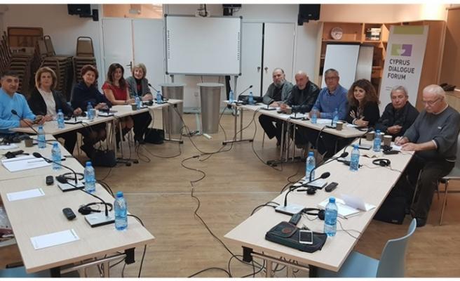 Telekonferans yöntemiyle komite çalışmaları sürüyor
