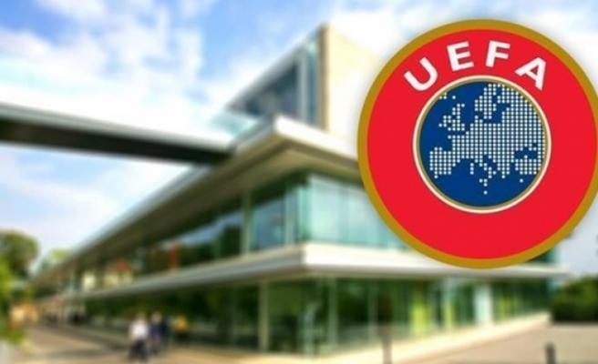 UEFA futbolun geleceği için toplanacak