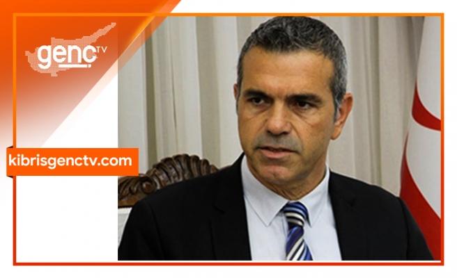 Uluçay, İngiltere'de hayatını kaybeden Kıbrıslı Türkler için mesaj yayınladı