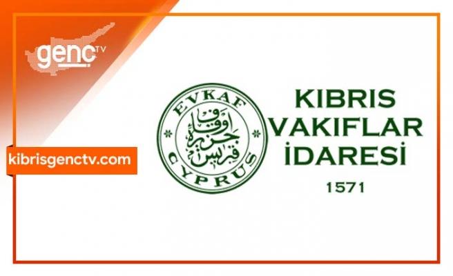 Vakıflar'ınyeniden Türk idaresi'nekazandırılmasının 64'üncü yılı