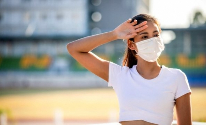 Yeni araştırma: Koronavirüsün yayılımı ile hava sıcaklığı arasında bir ilişki yok
