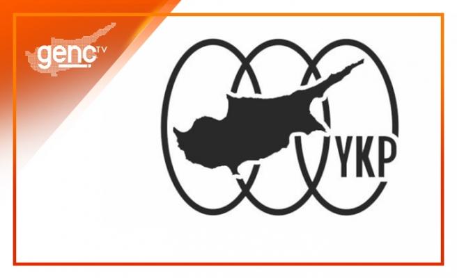"""YKP: """"Sağlık alanındaki dayanışma faaliyetlerini destekliyoruz"""""""