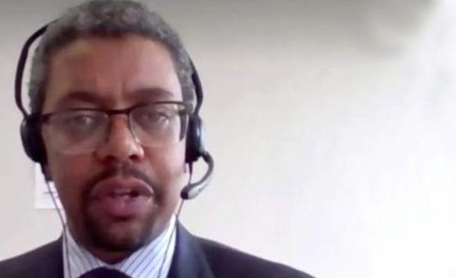 Zoom mikrofonu açık kalan Gallerli Sağlık Bakanı'nın milletvekiline ettiği küfür yayına yansıdı