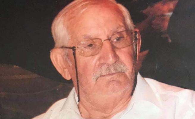 Alsancak'tan üzen haber: Enver Sonay hayatını kaybetti