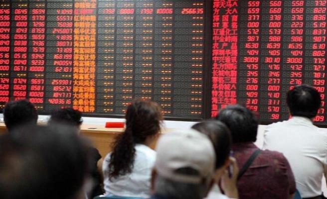 Asya borsaları güne güçlü yükselişle başladı