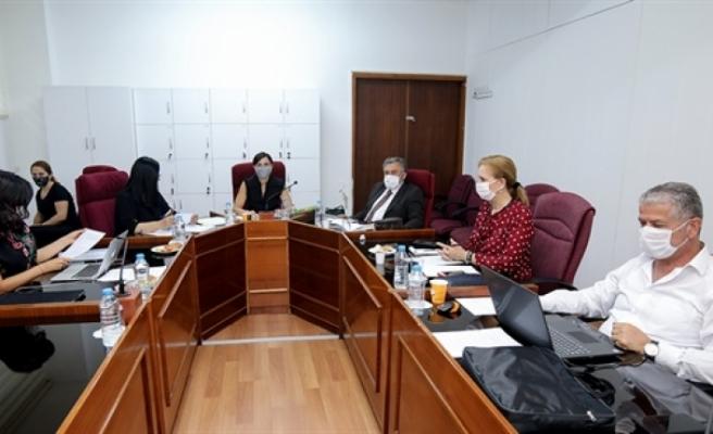 Atatürk Öğretmen Akademisi yasasındaki değişiklik komiteden geçti