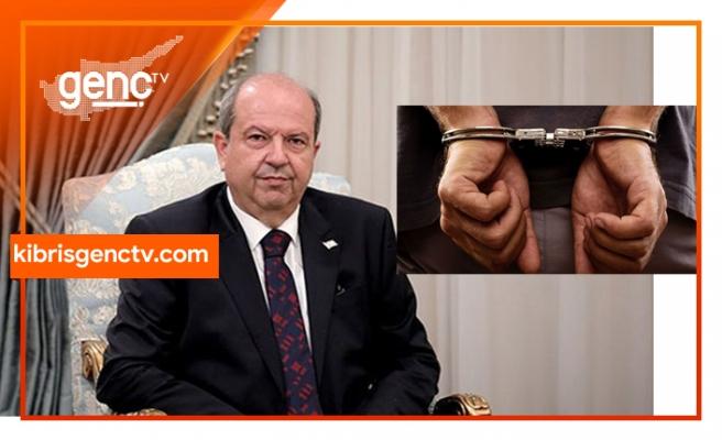 Başbakan Tatar'ın telefon görüşmesini yayan 2 kişi tutuklandı