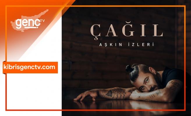 """Çağıl'dan yeni albüm...""""Aşkın izleri"""""""