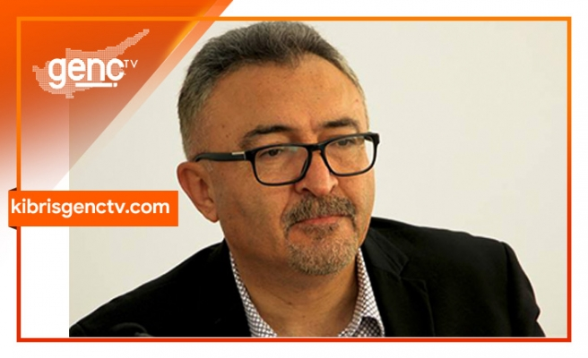DAÜ VYK Başkanı Özcenk'ten Rektörlük seçimleri ile ilgili açıklama