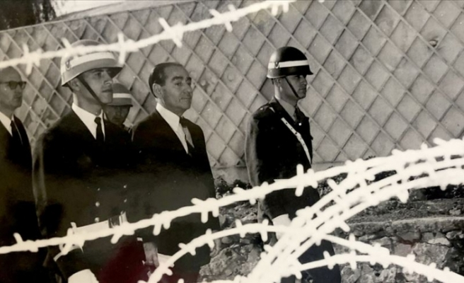 Türkiye'de demokrasiye vurulan darbenin üzerinden 60 yıl geçti