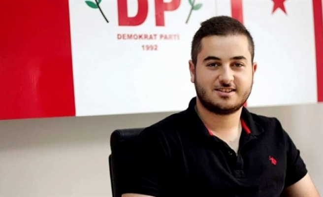 DP Gençlik Kollarından Eğitim Bakanlığı'na çağrı