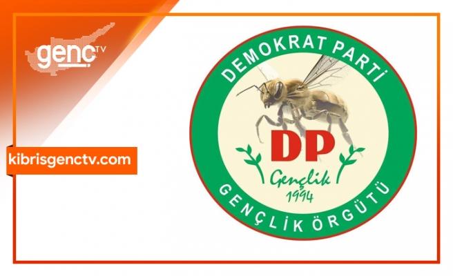 DP Gençlik Örgütünden 19 Mayıs mesajı