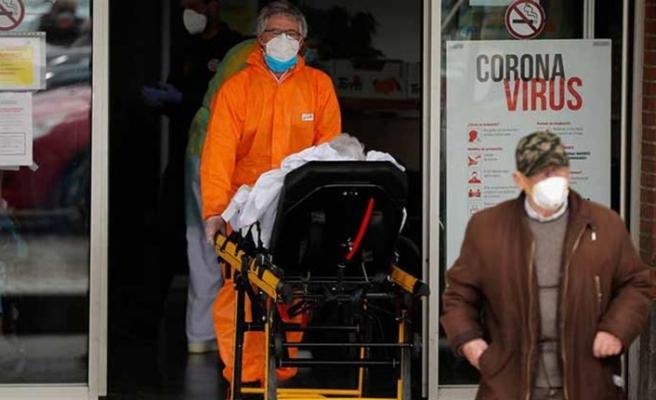 Dünya genelinde tedavisi süren Kovid-19 hasta sayısı 3 milyonu aştı