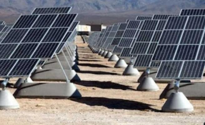 Fransız şirketten hidrojen enerjisi temelli güneş parkı önerisi
