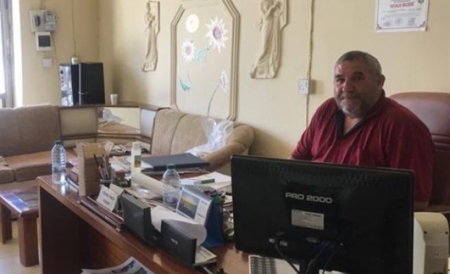 İnşaat Taşeronları Birliği, Güney Kıbrıs'ta çalışan ve işlerine dönemeyen vatandaşları kendileriyle çalışmaya çağırdı