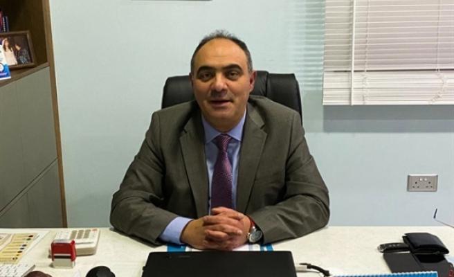 """Kalfaoğlu: """"Testler, uluslararası güvence altında"""""""