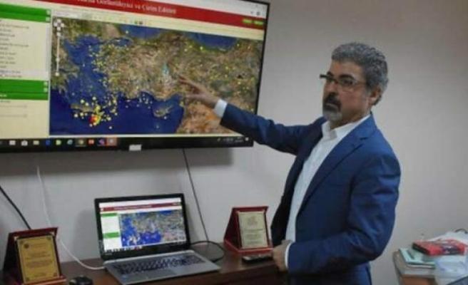 Kıbrıs için tsunami uyarısı