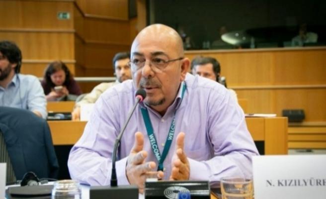 Kızılyürek, Avrupa Parlamentosu'ndaki ilk yılını anlattı