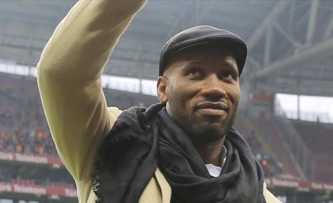 Ligue 1'de son 20 yılın en iyi forveti seçildi