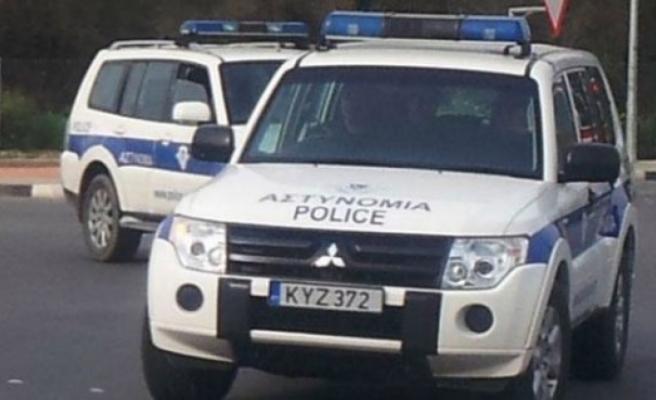 Limasol'da motosiklet kazasında Kıbrıslı Türk hayatını kaybetti