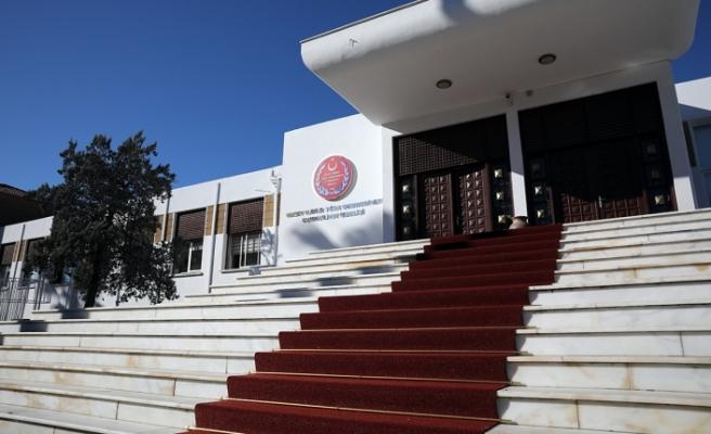 Meclis, önlemlerle toplanmaya devam edecek