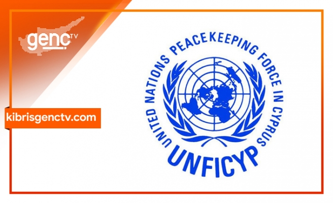 Pile'deki patlamaya ilişkin Barış Gücünden açıklama