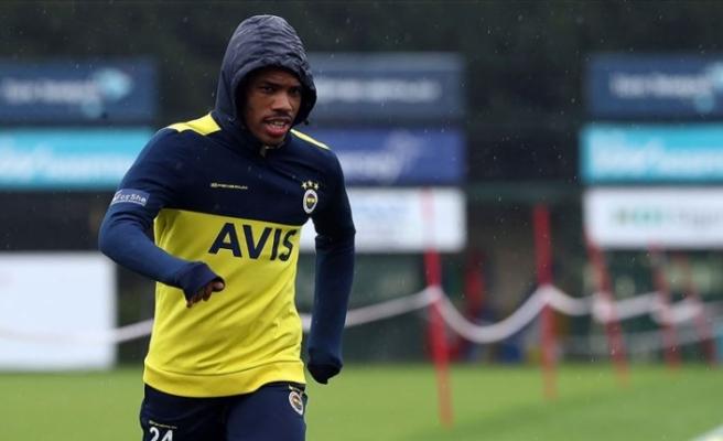 """Rodrigues: """"Fenerbahçe'den ayrılmak gibi bir düşüncem olmadı"""""""