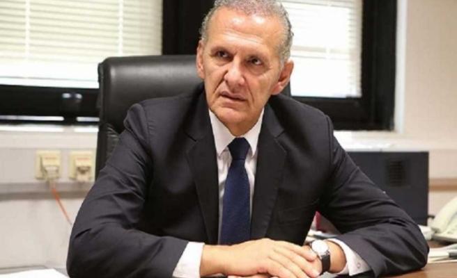 Rum Başkanlık Komiserinden KKTC'deki yangınlar ile ilgili açıklama