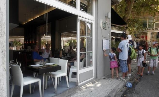 Rum Sağlık Bakanlığı kafe, restoran ve barlar için kuralları açıkladı