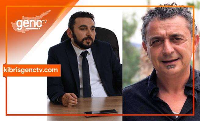 Senih Çavuşoğlu'nun avukatı Tacan Reynar'dan açıklama