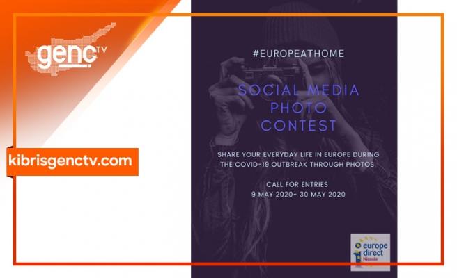 """""""Sosyal Medya Fotoğraf Yarışması"""" gerçekleştiriliyor"""