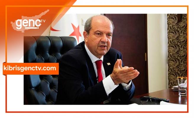 """Tatar: """"AB'nin tutumu vizyonsuzluk ve hukuk tanımazlık göstergesidir"""""""