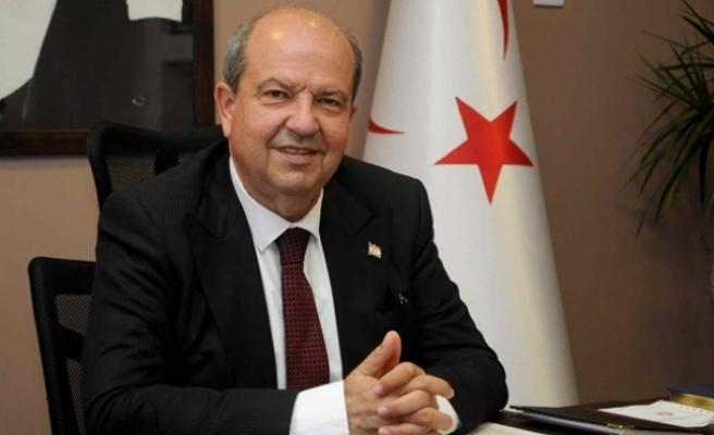 """Tatar: """"ARMA Türkiye tarafından KKTC  için ayrılan kaynakların daha etkin kullanılmasını amaçlıyor"""""""