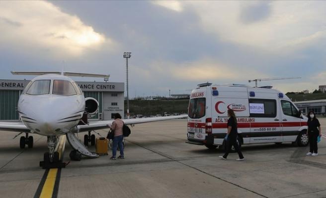 Türkiye, aralarında KKTC'nin de bulunduğu 31 ülkeye sağlık turizminde kapısını açıyor