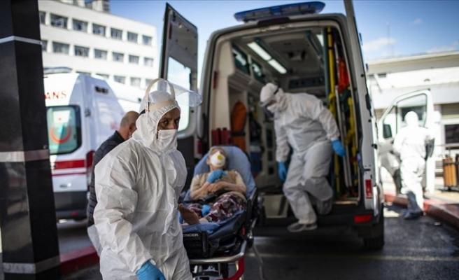 Türkiye'de 28 kişi daha hayatını kaybetti