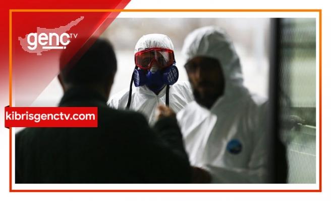 Türkiye'de Kovid-19 tedavisi tamamlananların sayısı 110 bine yaklaştı