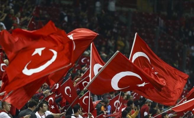 Türkiye'deki vatandaşlar koronavirüs döneminde en çok spor etkinliklerini özledi