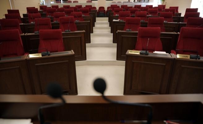 3.yasama yılının son toplantısı yapılacak