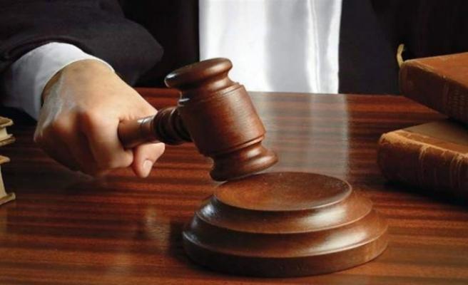 6 Kıbrıslı Türk'ün Larnaka'daki malları için açtığı tazminat davası reddedildi