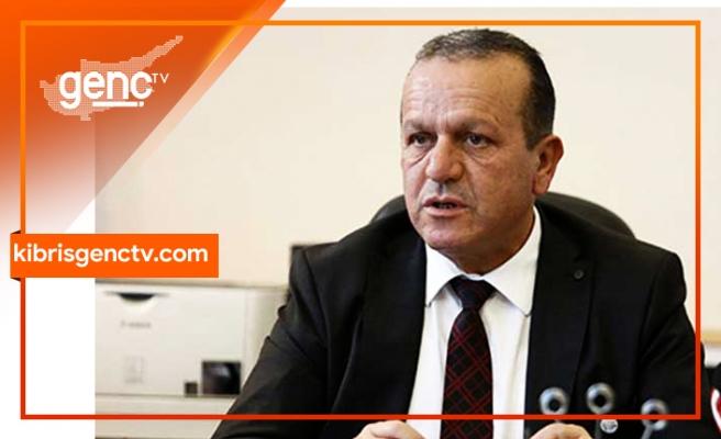 """Ataoğlu: """"KKTC'nin düşürüldüğü bu durumdan DP olarak hicap duymaktayız"""""""