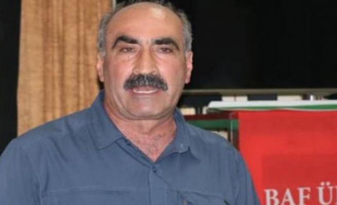 BAF'ta yeni başkan Ahmet Ertay
