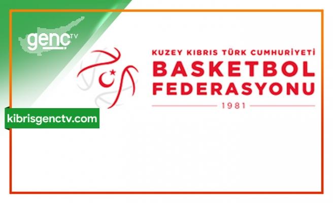 Basketbol Federasyonu ligler ile ilgili kararını açıkladı